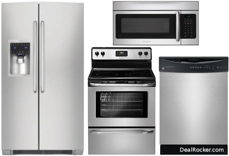 How Kitchen Appliances Work Common Kitchen Appliances
